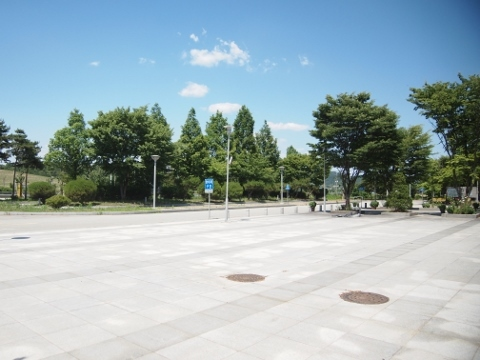 〔韓国〕長項線 道高温泉