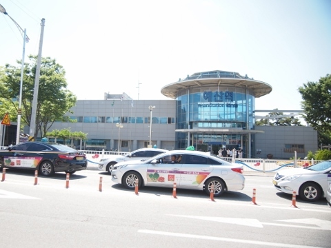 〔韓国〕長項線 礼山
