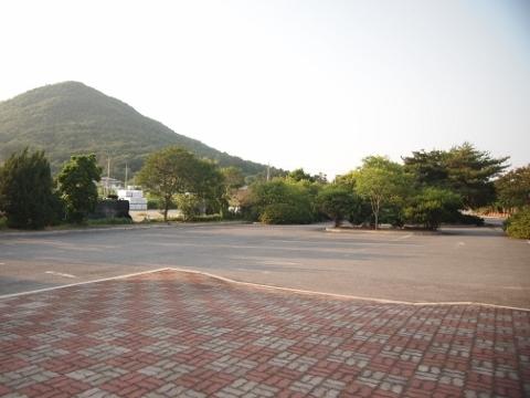 〔韓国〕湖南線 務安