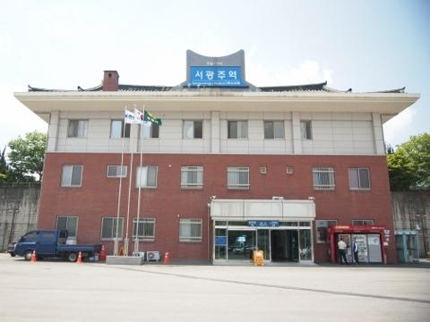 〔韓国〕慶全線 西光州