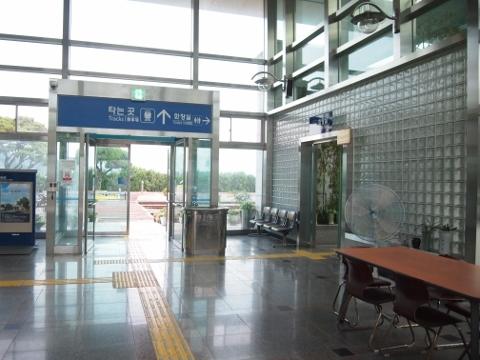 〔韓国〕慶全線 和順