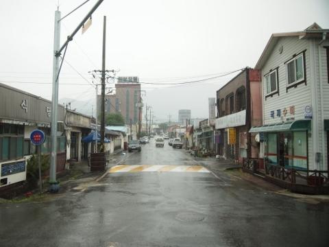 〔韓国〕慶全線 礼堂