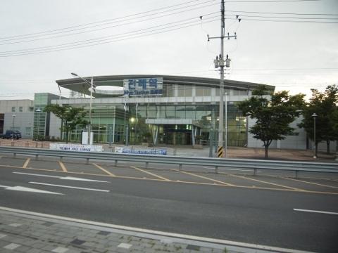 〔韓国〕慶全線 進礼