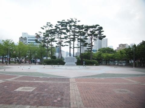 〔韓国〕慶全線 馬山