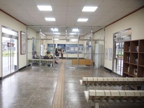 〔韓国〕京釜線 上東