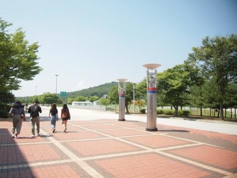 〔韓国〕京義線 都羅山
