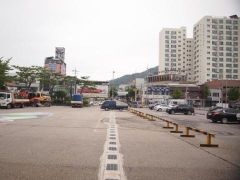 〔韓国〕慶北線 店村