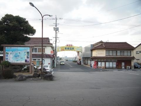 山陰本線 松崎