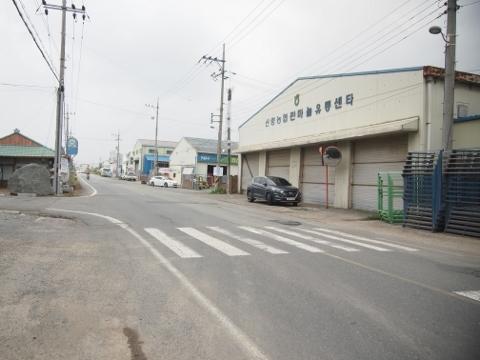 〔韓国〕中央線 新寧