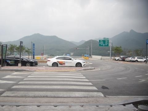〔韓国〕中央線 丹陽