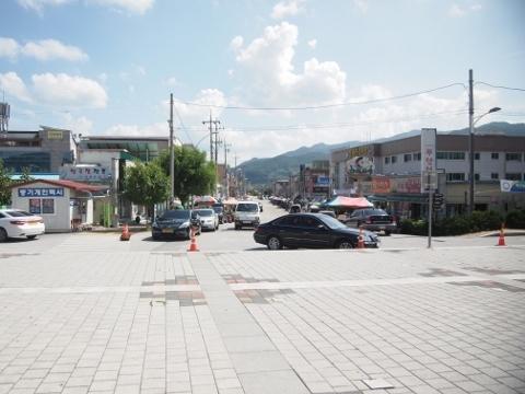 〔韓国〕中央線 豊基
