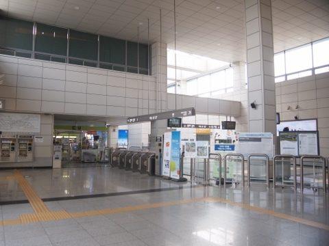〔韓国〕ソウル地下鉄9号線 開花