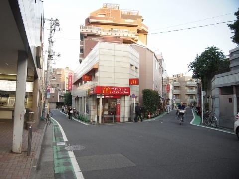 京王井の頭線 駒場東大前
