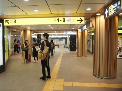 東京メトロ銀座線 上野