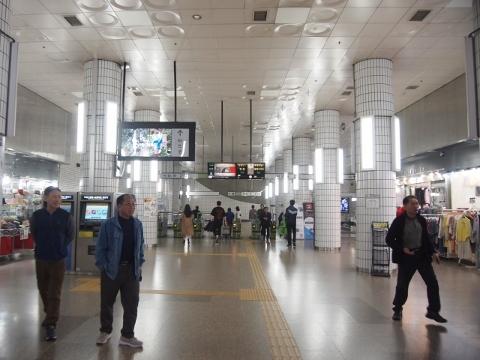 〔韓国〕ソウル地下鉄7号線 光明サゴリ
