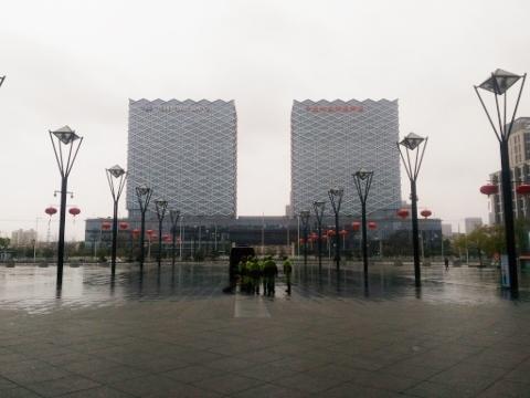 〔中国〕京滬線 蘇州